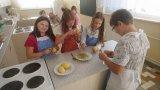 Kroužek vaření- smajlíci